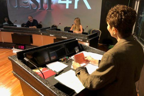 'It's Academic' settles in to new studio ahead of 59th season