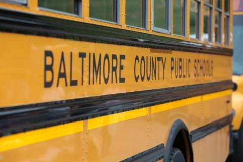 Several Baltimore Co. schools to close Thursday due to 'excessive heat'