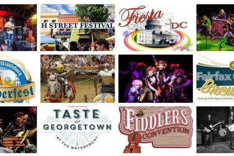 Weekend Best Bets: Fun events around the DC area