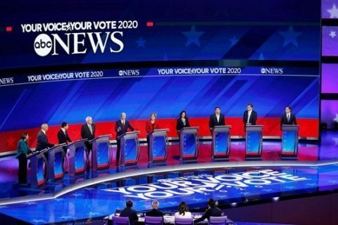 DNC ups the ante for next Democratic debate as primary enters new phase