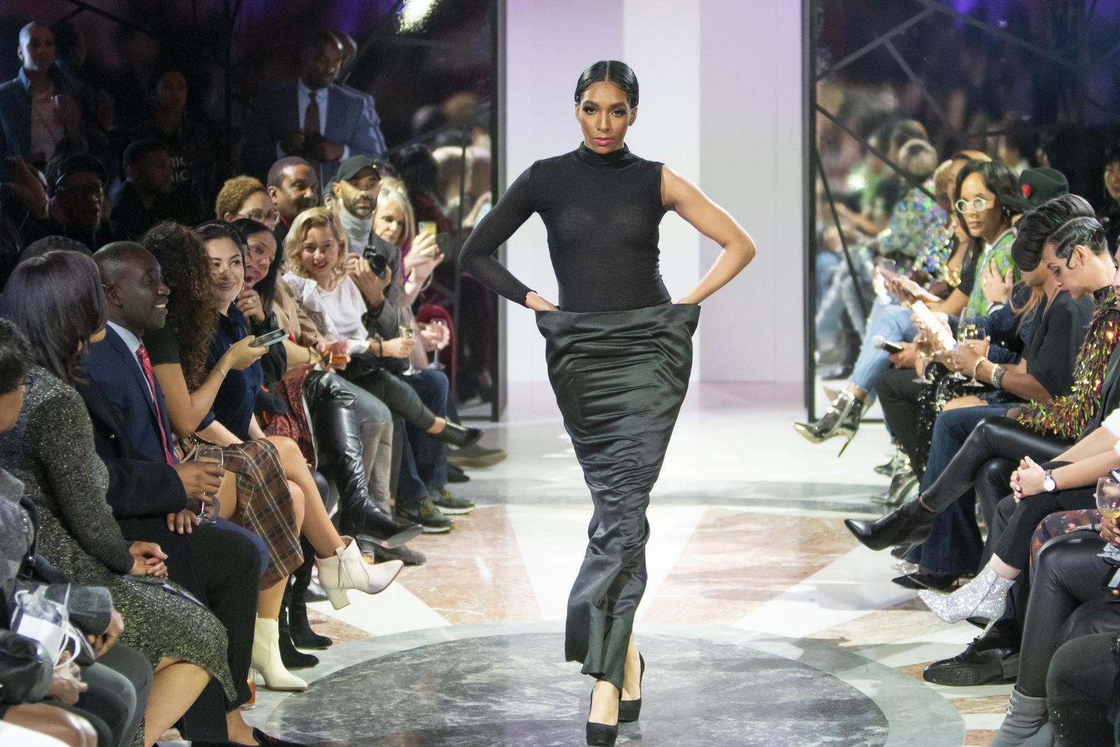 New York Fashion Week Kicks Off In Dc Wtop