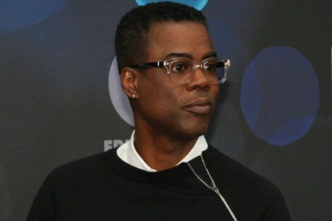 Chris Rock prepping new essay collection 'My First Black Boyfriend'