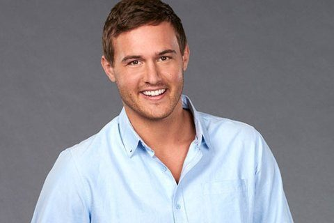 The next 'The Bachelor' star is — Peter Weber