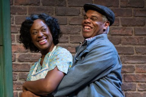 Q&A: Ford's Theatre swings for the 'Fences' with August Wilson