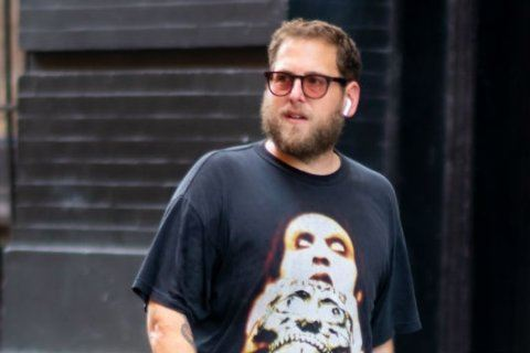 Jonah Hill could play a baddie in 'The Batman'