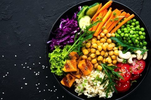 Study: Vegetarian diet may be better for heart disease and worse for strokes