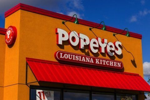 The Popeyes chicken sandwich is back and people are losing their minds