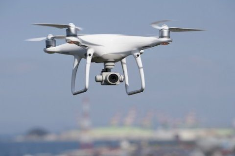 Small Virginia town soon to be the site of drone delivery program for Walgreens