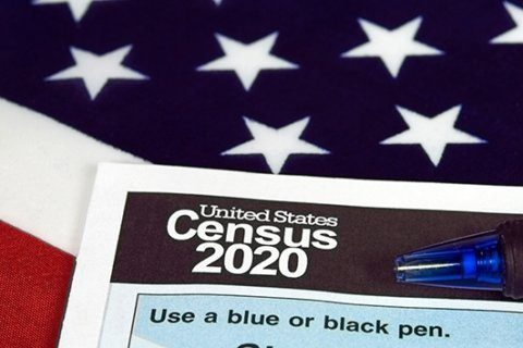 2020 census confidential, not shared with law enforcement, says Census Bureau