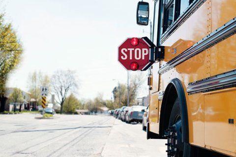 School bus woes causing Roanoke students to run behind