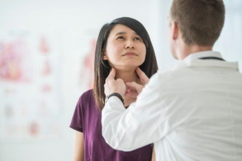 Thyroid Cancer Awareness Month: How to check for the increasingly occurring disease