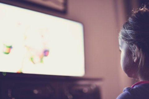 Study reports children's television reaches gender equality