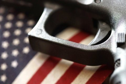 POLL: 6 in 10 fear a mass shooting; most think gun laws can help