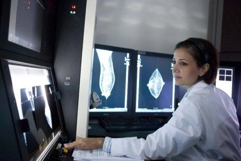Seven Mammogram Myths