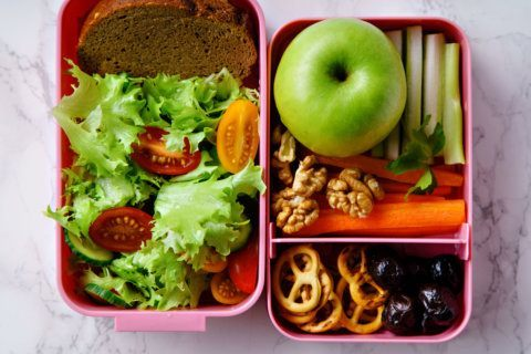Food for kids: Here's how parents can ensure children eat well