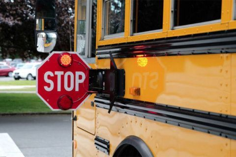 School bus cameras catch 9,300+ who didn't stop in Montgomery Co. in 5-week period
