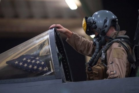 Air Force soon ready to manipulate airmen's brains and bodies to be better pilots