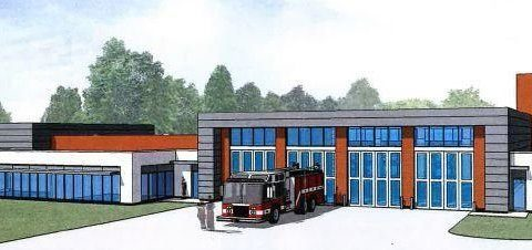 Prince William Co. to build $10.2M fire station off Balls Ford Road