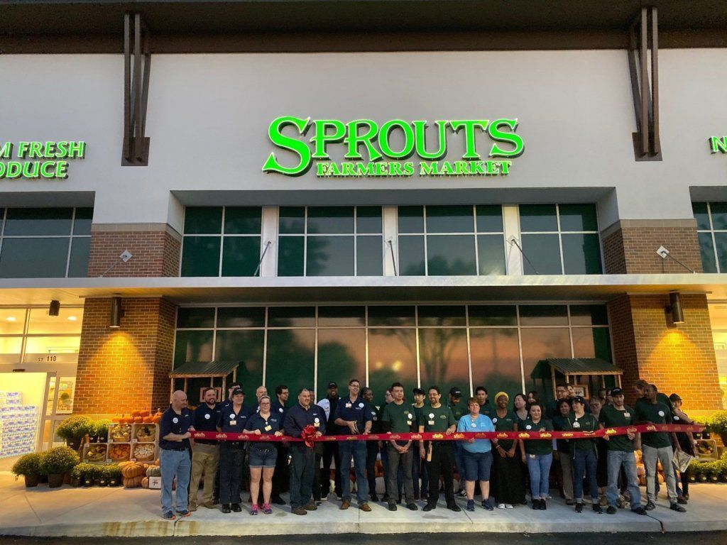 Westlake Legal Group 1002_herndonsprouts1-1024x768 Sprouts Farmers Market opens store in Herndon virginia news Sprouts Farmer's Market Real Estate News Local News Living News Latest News jeff clabaugh herndon Food & Restaurant News Fairfax County, VA News Business & Finance