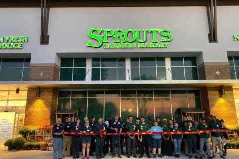 Sprouts Farmers Market opens store in Herndon