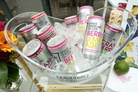 Spiked seltzer: What to know about one of 2019's biggest trends
