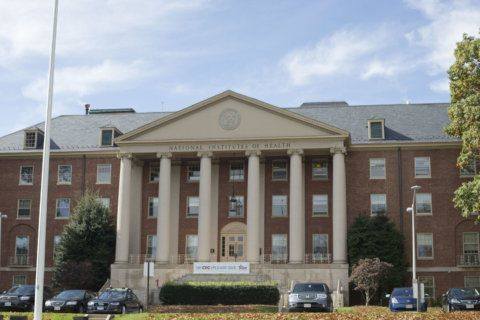 NIH Bethesda facility needs $1.5 billion for repairs