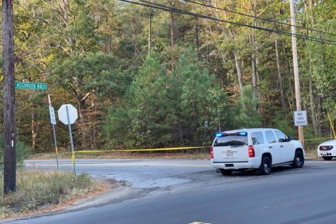 Cyclist dead in Brandywine hit-and-run
