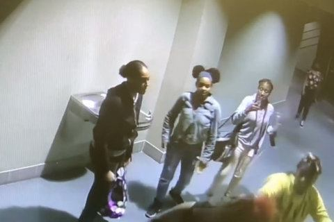 Video: 2 teens assaulted, robbed in Silver Spring mall