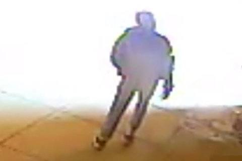 Police release video of man suspected of sexually assaulting girl at DC community center