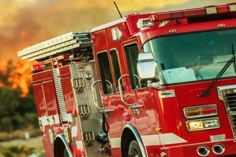 Fairfax Co. searching for ways to reduce firefighter exposure to carcinogens
