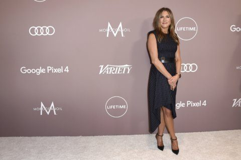 Jennifer Aniston's Instagram debut breaks a record — and the internet