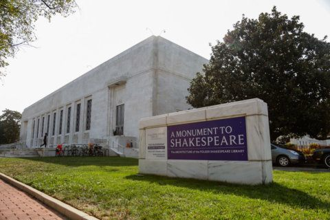 Renovations get major role in 2019 Folger Shakespeare season