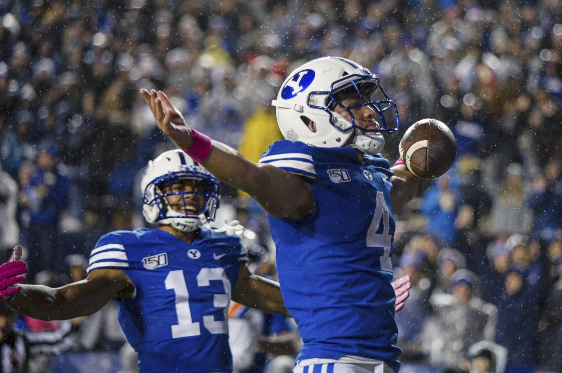Guide To Every 2019 Bowl Game Wtop