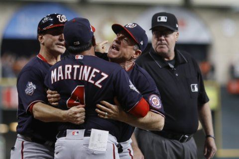 MLB's Torre says 'right call' on dispute interference