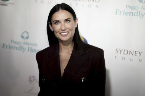 Demi Moore really regretted not getting 'Top Gun' role