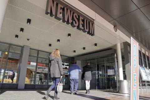 DC's Newseum enters its final days