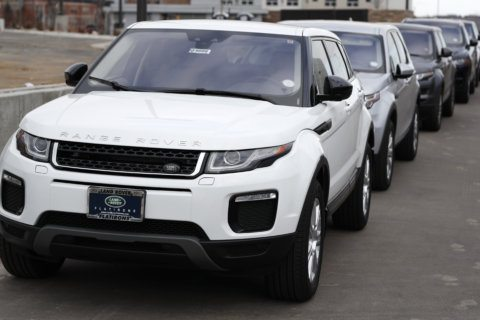 Land Rover Alexandria leaving, well, Alexandria as Peterson Cos. dives into car dealership development