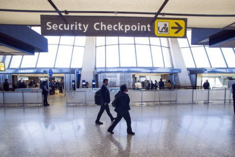 BWI Marshall, Dulles in top 10 airports for clearing customs quickly