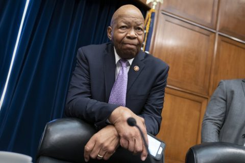 Rep. Elijah Cummings of Maryland dies at 68, remembered as a voice for social justice