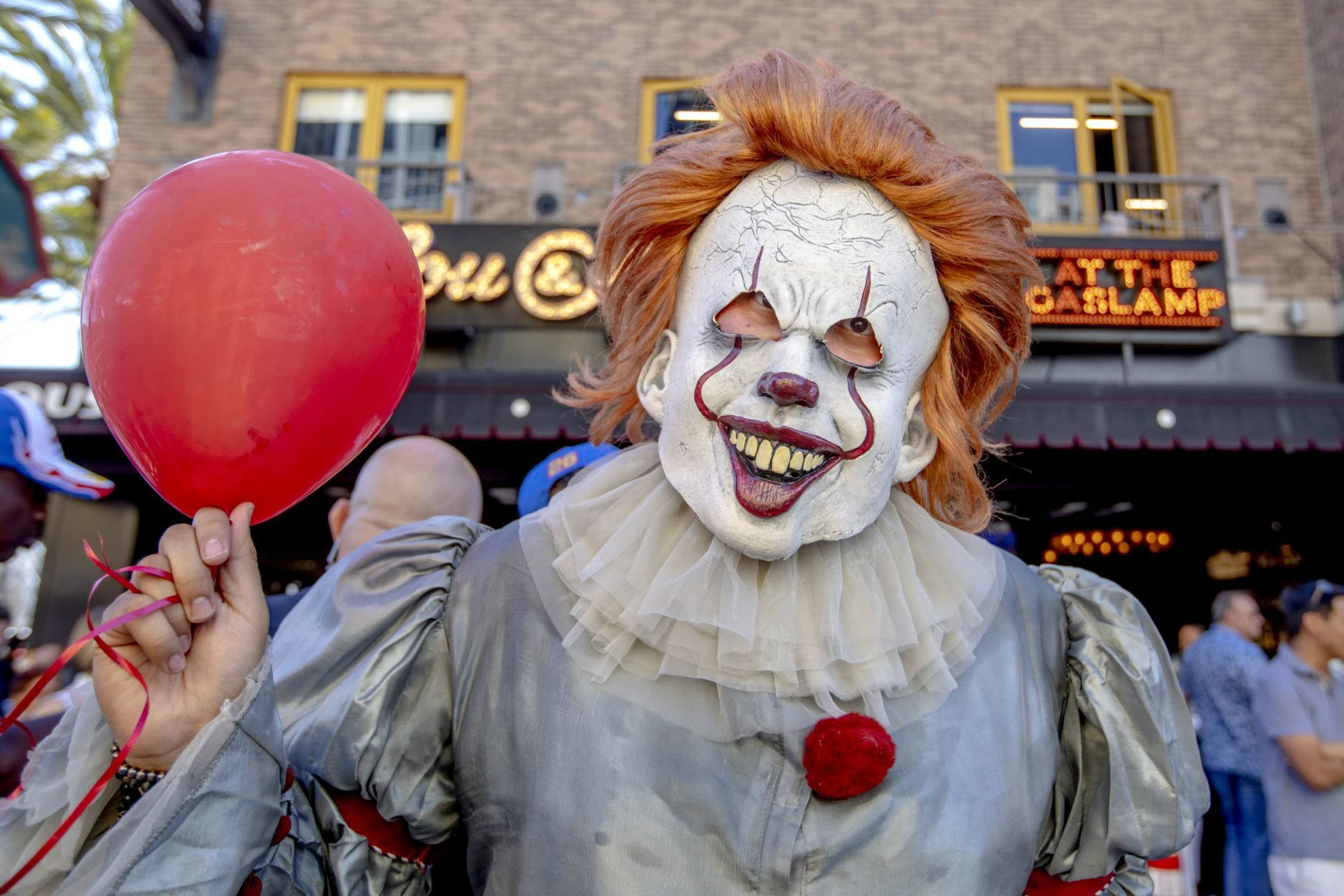 <p>So that&#8217;s Big Data&#8217;s take. What does local retail say?</p> <p>Pennywise is indeed big, as are characters from &#8220;Game of Thrones,&#8221; &#8220;Ghostbusters&#8221; and &#8220;Frozen,&#8221; according to a source working at the Halloween City in Bethesda, Maryland. That employee wished to remain anonymous; one assumes he was wearing a mask when he said this.</p> <p>Side note: We are not quite clear whether Halloween City is an incorporated municipality in Bethesda or just a neighborhood. We&#8217;ve yet to confirm.</p>
