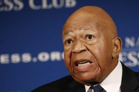 Rep. Elijah Cummings of Maryland dies at 68