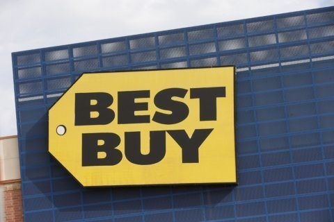 Best Buy joins Amazon, Walmart in offering next-day delivery