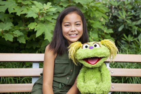 Explaining Sesame Street's newest Muppet, 'Karli'