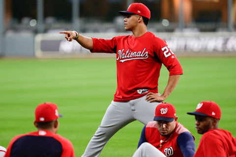 Nats World Series FAQ: Everything you need to know