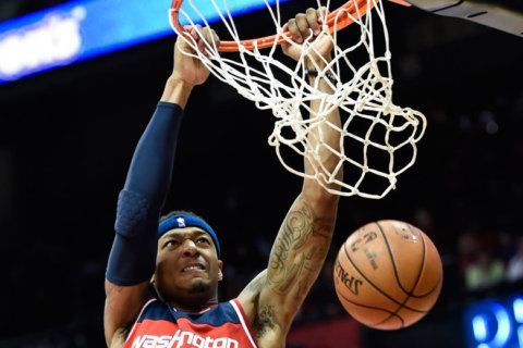 Beal agrees to 2-year extension with Wizards