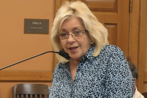 Kansas conservatives push to undo abortion rights ruling