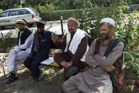 UN says US strikes cause civilian casualties in Afghanistan