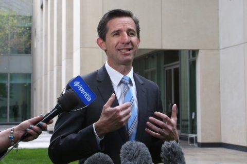 Australia wants trade deals with Hong Kong, Indonesia, Peru