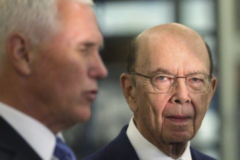 US Commerce Secretary praises Australia, criticizes China