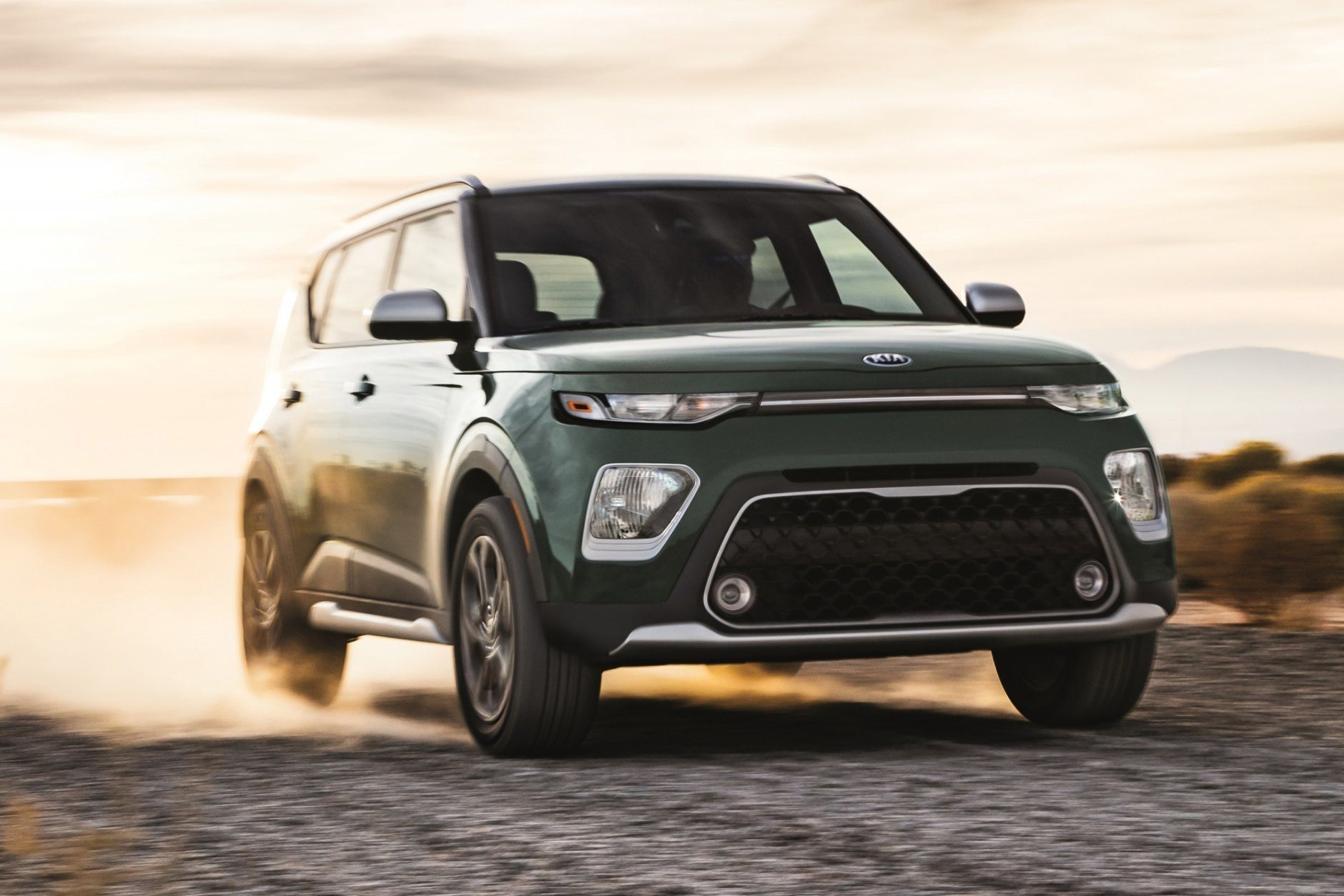 Edmunds Compares 2020 Kia Soul And Jeep Renegade Wtop